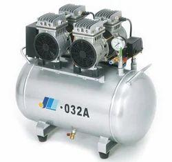 Mycom A Oil Pump