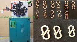 S Hook Machines