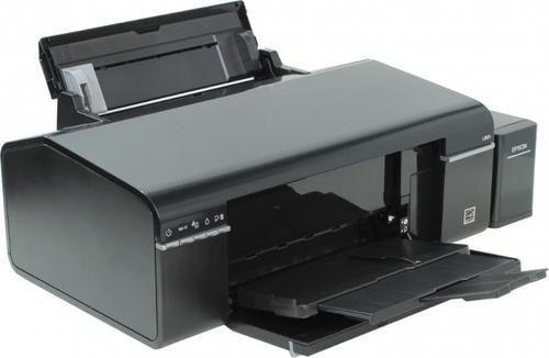 Sublimation Printer Epson L805 A4 Printer 6 Color Printer