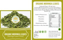 Seekanpalli Organics Moringa Leaves 1 kg
