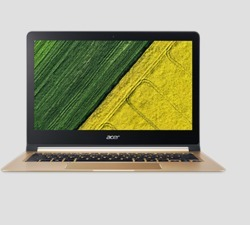 Acer Ultra Thin Laptop