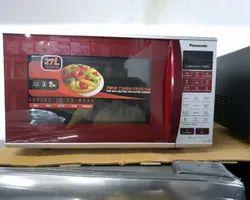 Panasonic Convection 27 Litres Microwave Oven Black Mirror