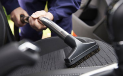 Complete Cleaning Car Drycleaning Service, in Gurgaon
