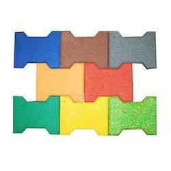 Interlocking Tile Mould