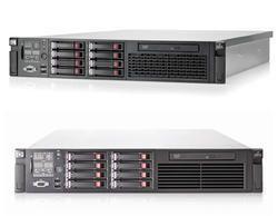 HP ProLiant  DL 380 G7 Rack Server