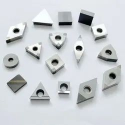 Poly Crystalline Diamond PCD Insert for Hard Metal Cutting
