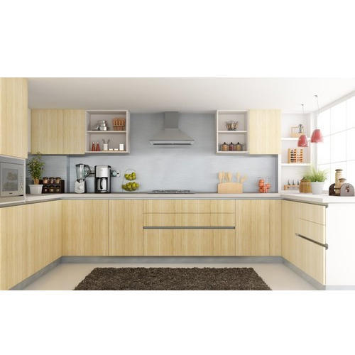 Modular Kitchen Solutions: Modular Kitchen Manufacturer From New Delhi