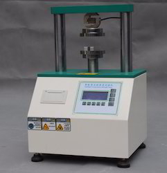 Paper & Packaging Testing Equipment