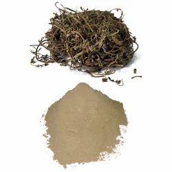 Natural Herbal Brahmi Powder, Packaging Type: Bag