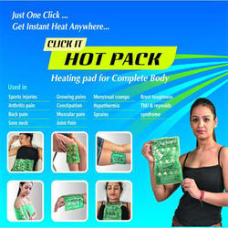 Click It Hot Pack