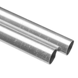 ASTM B547 Gr 5052 Aluminum Pipes