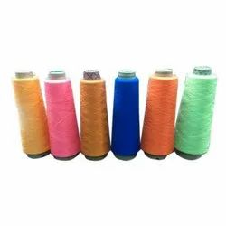 Semi-Dull 2 ply Textile Braided Polyester Thread