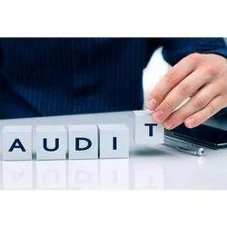 Company Tax Audit Service