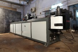 CNC Hydraulic Pipe Bending Machine