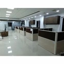 Office Interior Designing & Services