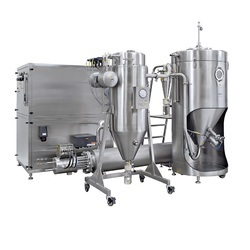 Excel Standard Automatic SS Spray Dryer