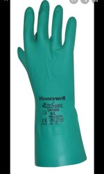 Honeywell Nitrile Hand Gloves