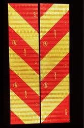 Retro Reflective Tape Mntech AIPL C3 C4 AIS 089