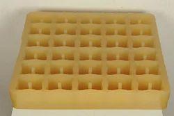 Cover Block PVC Mould
