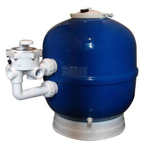Swimming pool filter side top mounted sand filter - Swimming pool filter manufacturers ...