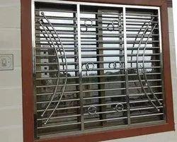 WINDOW FABRICATION