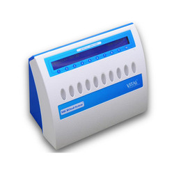Microsed Enhanced ESR Analyzer