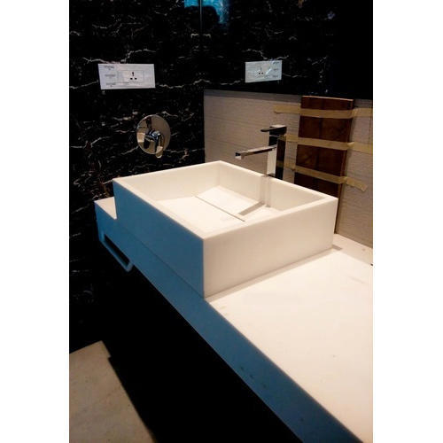 Designer Bathroom Sinks At Rs 4000