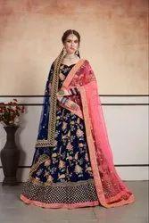 Wedding Wear Designer Lehenga