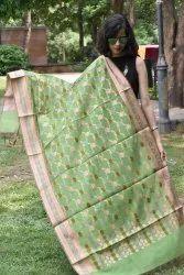 Banarasi Double Zari Style Dupatta