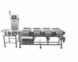 Sorting Checkweigher