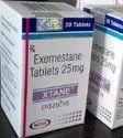 Xtane Exemestane Tablet