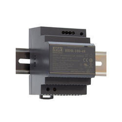 Mean Well Hdr & Amp Amp Mdr Din Rail Power