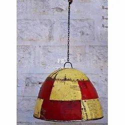 Ceiling Pendant Light for Industrial Theme Bars, Restaurants, Cafe, Resorts