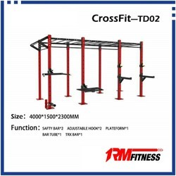 Crossfit Equipment  TD-02