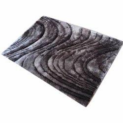 Kalpana Exports Hand Woven Shag Rug, Size: 2 X 5 feet