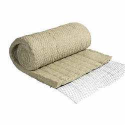 Rockwool Insulation Blankets