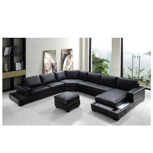 U Shape Sofa Set At Rs 75000 Set U Shaped Sofa Set Id 14473509348