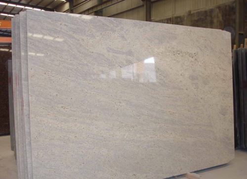 Kashmir White Granite Thickness 5 10 Mm Rs 100 Square