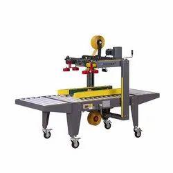 Side Belt Carton Taping Machine