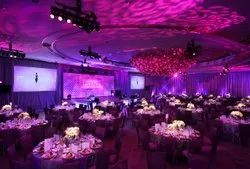 Catering Corporate Events, Pan India