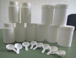 HDPE Jar And Chemical Container