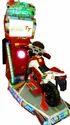 Bike Racing Game Machine