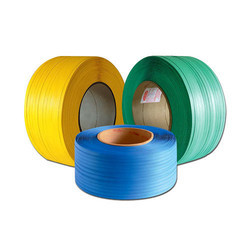 Machine PP Strapping Rolls