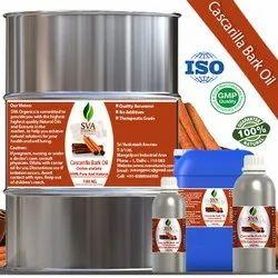 Cascarilla Bark Oil