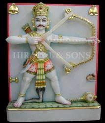Ghantakarna Statue