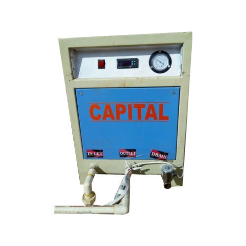 Industrial Refrigerator Air Dryer, 121 - 500 Cfm