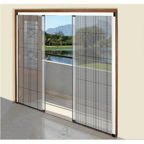 Mosquito Net Colobzable Type Door & Mosquito Net Sliding Door And Window at Rs 400 /square feet ... Pezcame.Com