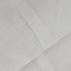 White Oxford Fabric