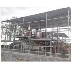 Jaggery Process Plant