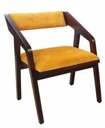 Prima Chair With Upper Back Cushion Support